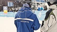Helly Hansen Vail Ski Resort Snowboard Instructors