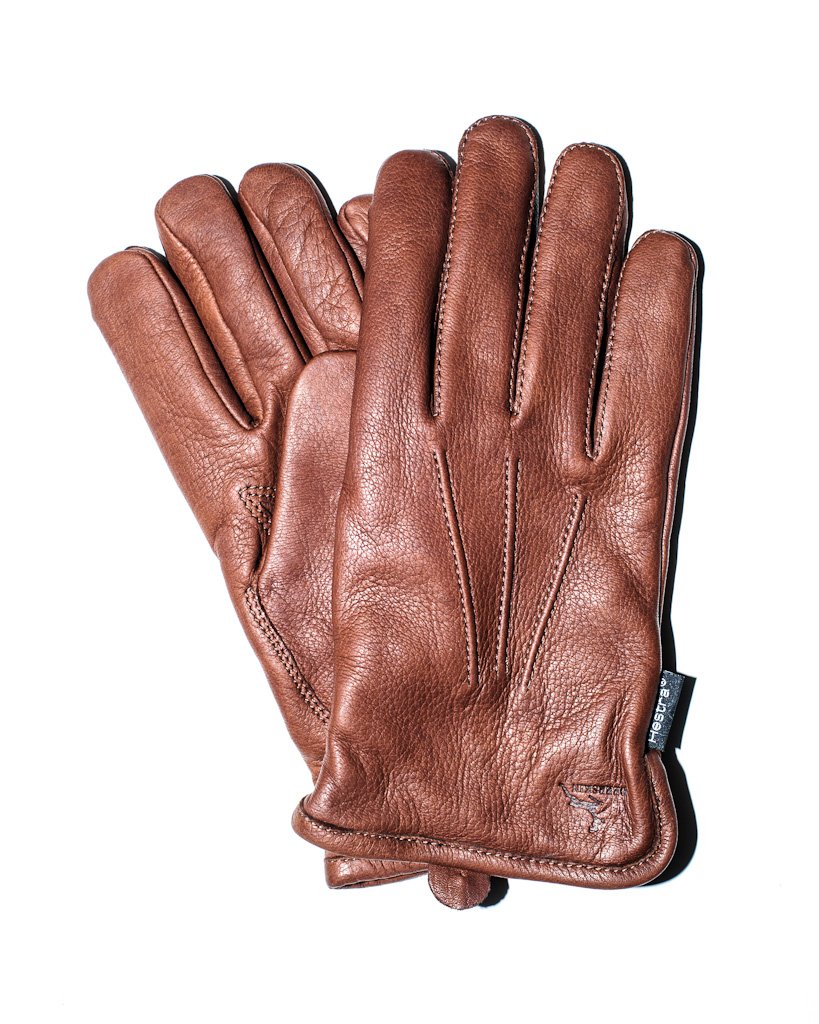 Hestra Deerskin Country Gloves
