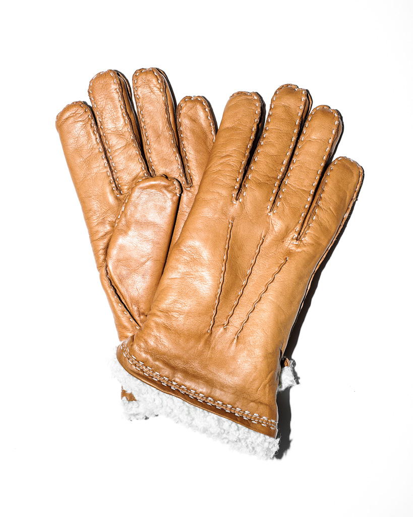 Hestra mens gloves - Hestra Claire Gloves