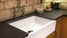 Julien Fireclay Sink
