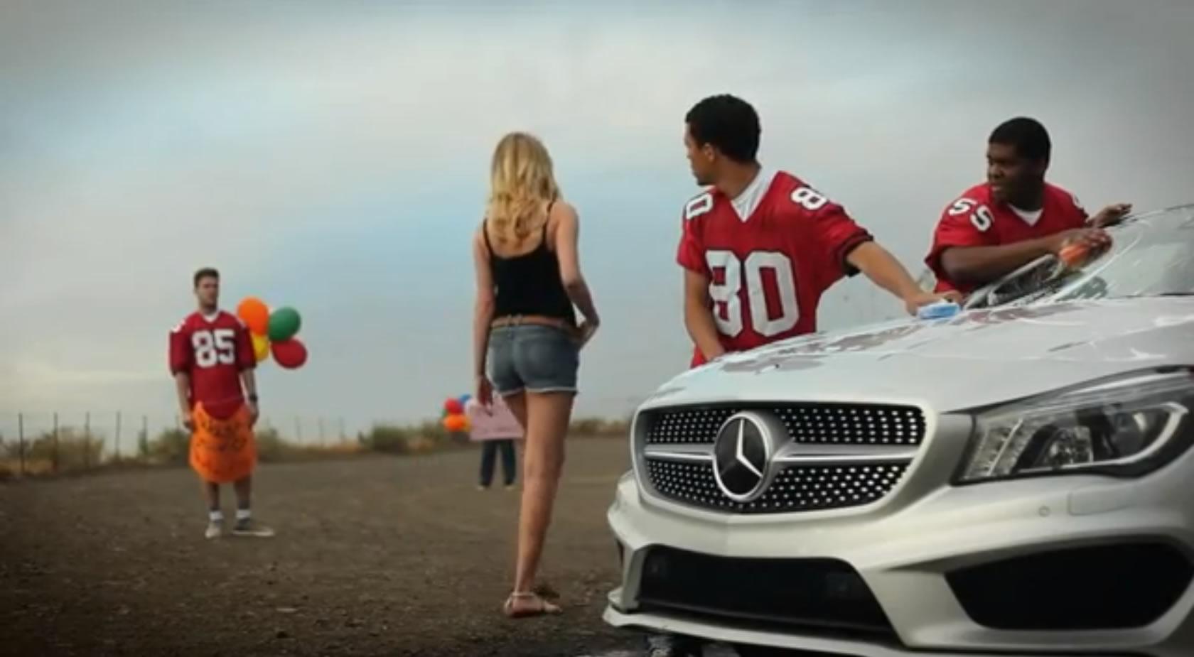 Kate Upton Superbowl Commercial 5