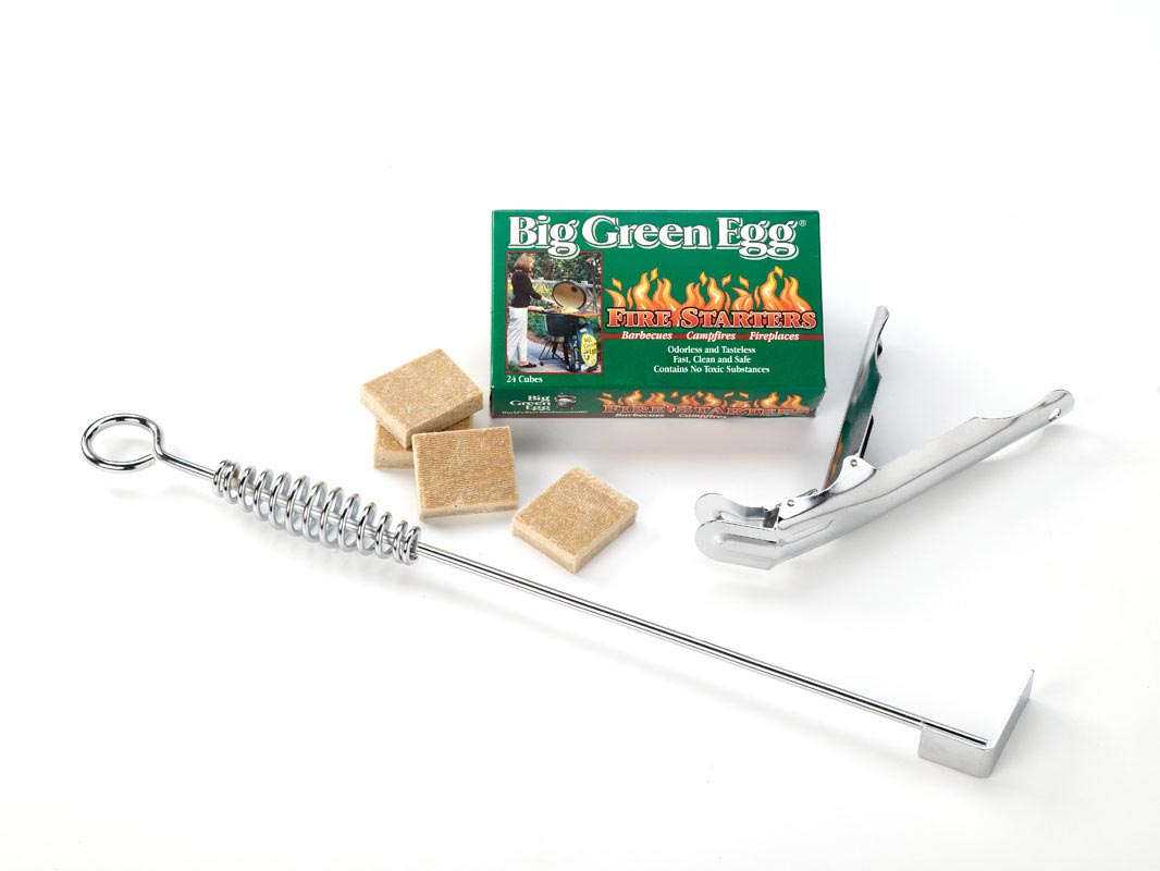 big green egg accessories