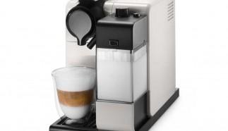 Lattissima Touch Nespresso