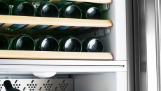 Liebherr SBS 246 Wine Storage