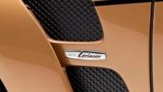 2012 S-Class Lorinser S70 Bi-Turbo vents
