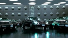 """""""The new hotness!"""" This famious line was used in Men in Black II to describe the Mercedes-Benz E-Class. The line however was not scripted but instead used by Will Smith when describing the new E500."""