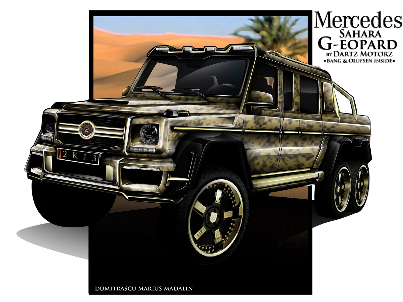 mercedes-6×6-dartz-off-g63-amg
