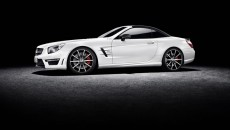 SL 63 AMG and SL 65 AMG 2LOOK Edition