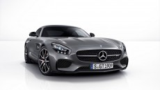 Mercedes AMG GT Pricing and Details