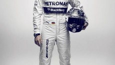 Nico Rosberg 2014 mercedes amg petronas