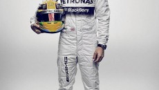 Lewis Hamilton 2014 mercedes amg petronas