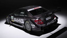 AMG-Mercedes C-Class DTM 2007