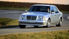 Mercedes-Benz 500 E Limited