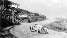 120 Years of Motor Sport History