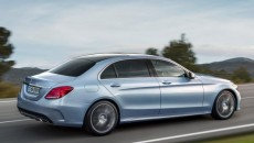 Mercedes-Benz C-Class Long Wheel Base