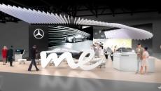 Mercedes ME 2016
