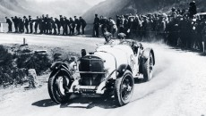 Klausen race, 9 to 10 August 1930