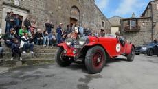 Mille Miglia 2013, Mercedes-Benz SS (W 06, 1928)