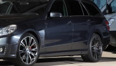 2013 Mercedes-Benz E-Class Wagon KTW Brabus