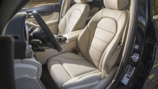 2016 Mercedes-Benz GLC300 SUV Interior