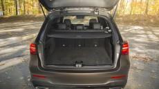 2016 Mercedes-Benz GLC300 SUV Cargo