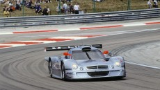 Mercedes-Benz Racing
