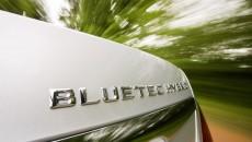 Mercedes-Benz S-Class Exterior Bluetec