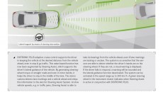 Mercedes-Benz S-Class. DISTRONIC PLUS with Steering Assist: comfort-enhancing assistance with lateral lane guidance