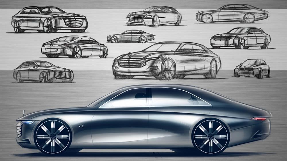 Mercedes Classe U ? Mercedes-benz-u-class-11