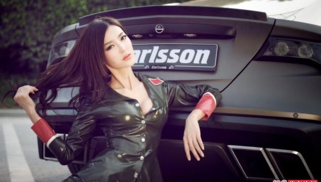 Carlsson C25 SL65 AMG