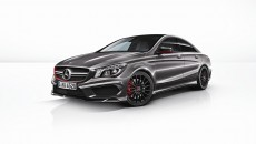 Mercedes CLA45 AMG Edition 1