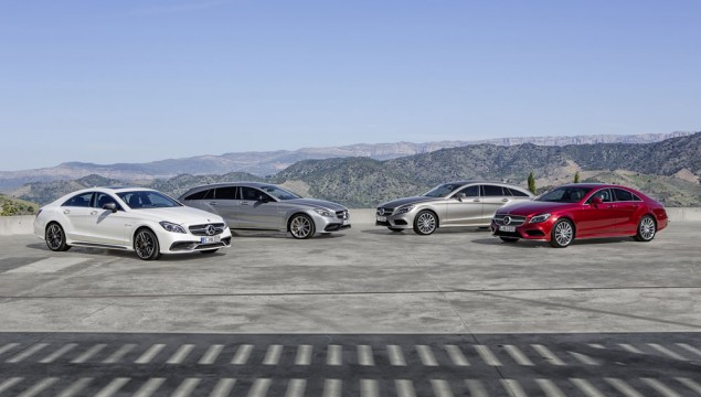 Mercedes Aims To Make Roads Safer