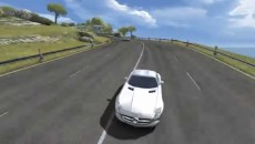 Mercedes GT Racing 2