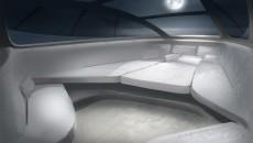 Mercedes-Benz Style Silver Arrows Yacht Interior