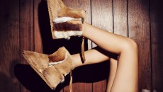 Mou Antelope Cowboy Ankle Boots side view