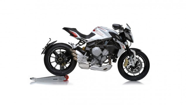 Mercedes AMG In Talks To Buy MV Augusta