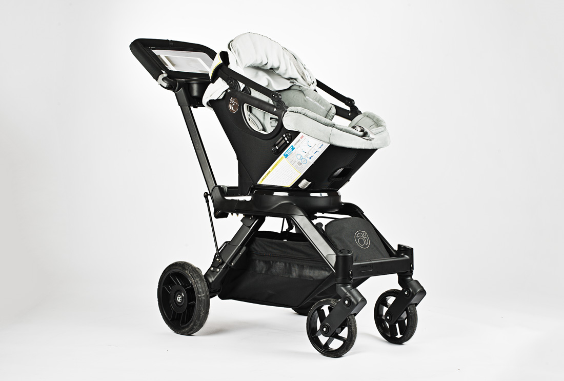 Orbit Baby Car Seat and Stroller – Stylish, Functional and ...