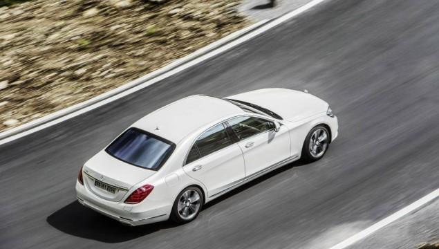 Mercedes-Benz & smart Press Conference