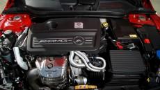 Posaidon A45 AMG