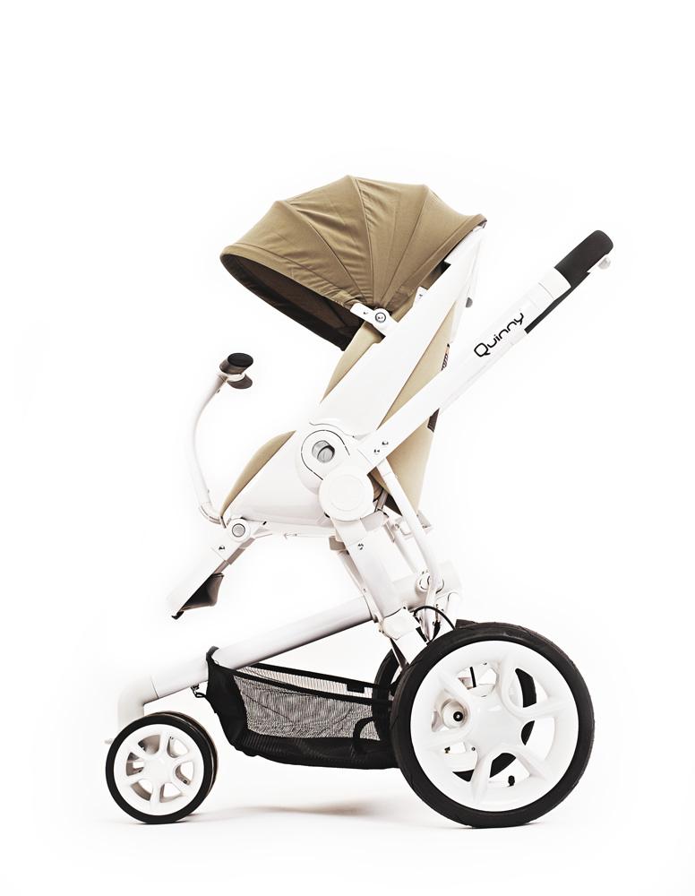 Quinny Moodd Stroller 1