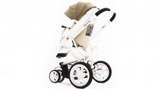 Quinny Moodd Stroller rear view