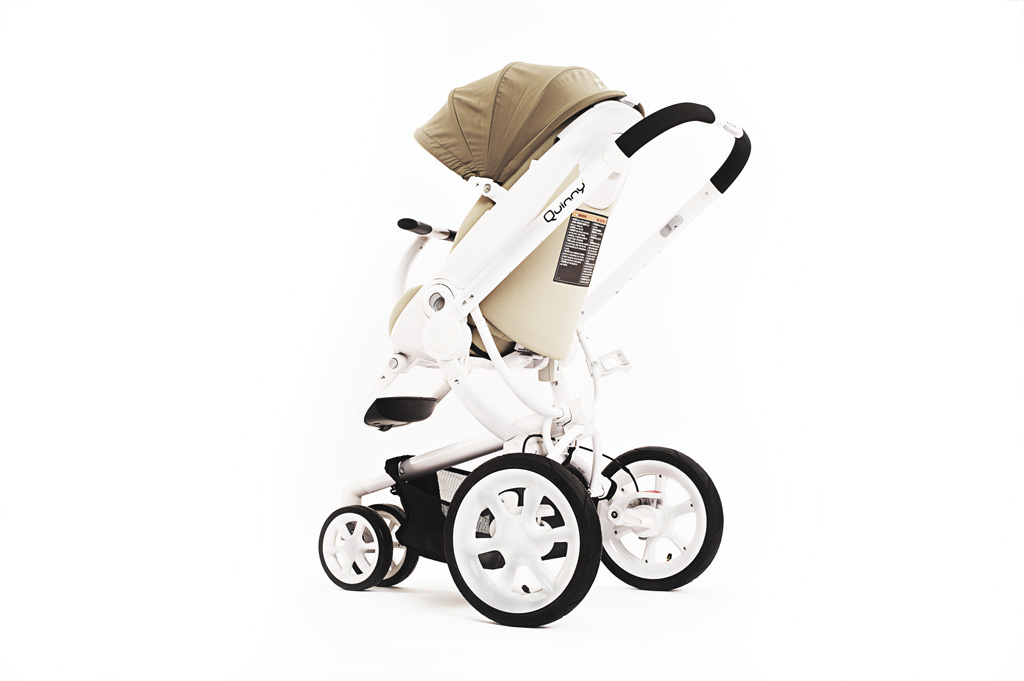 Quinny Moodd Stroller � Designed for Style and Function Photo ...