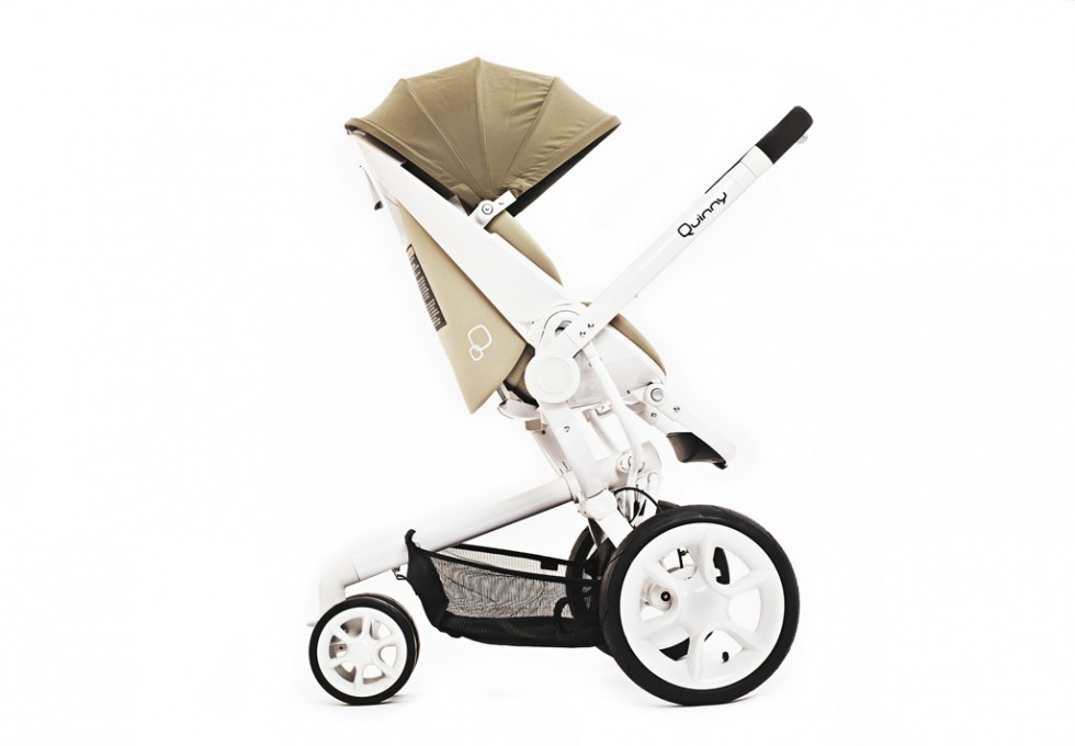 Quinny Moodd Stroller � Designed for Style and Function ...