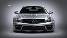 Renown SL-Class Tuner front grille