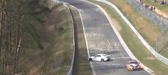Best Videos of the Year: How to Crash at the Ring