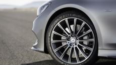 2015 Mercedes-Benz S-Class Coupe Wheel