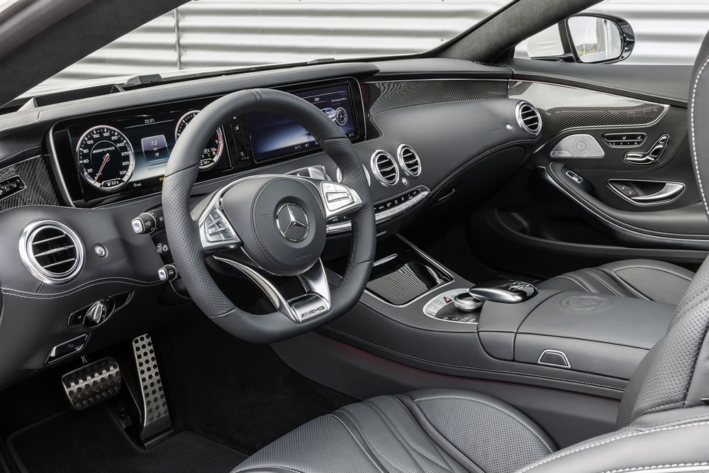 s class coupe 2015 s63 amg 4matic coupe