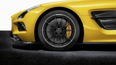 2014 SLs AMG Black Series wheels