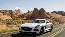 2014 SLS AMG Black Series Coupe
