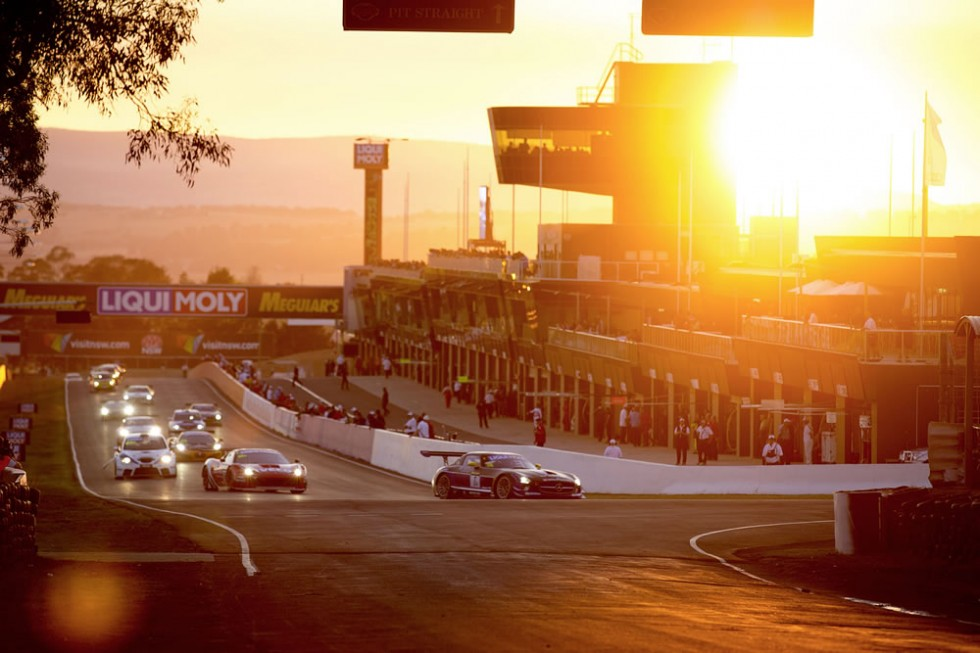 Bathurst 12 Hour Race